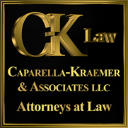 CK Law - Caparella & Kraemer - Website Logo