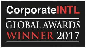 CorporateINTL Winner 2017