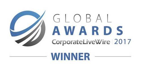 Global Awards 2017 Divorce Law Firm of The Year