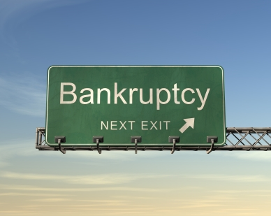 CK Law - Bankruptcy